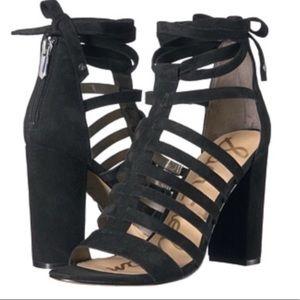 Sam Edelman | Yarina Strappy Heels